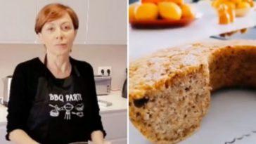 Maria João Abreu ensina a fazer pão sem glúten