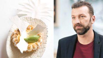 Ljubomir Stanisic ensina receita deliciosa de Tarte de Limão