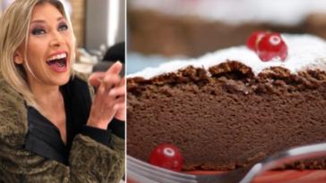 Bolo de Nutella sem farinha. A receita de Clara de Sousa é um sucesso