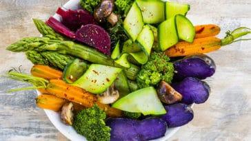 Quer adotar uma alimentação vegetariana? Comece pela dieta Flexitariana