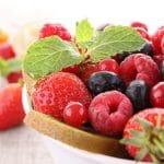 Verão e alimentação