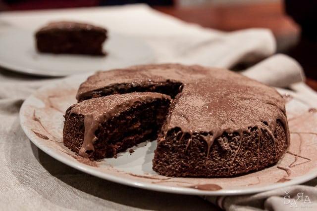 Receita de Bolo de Chocolate Milka que ninguém resiste