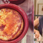 Joana Barrios ensina receita tradicional de Tigeladas