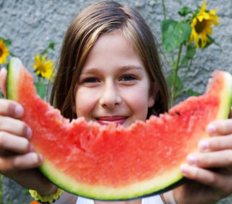 Saiba quais são as 20 frutas e legumes mais ricos em água