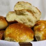 Receita do Pão de Leite fofinho e delicioso