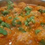 Receita de Almôndegas com molho de tomate muito saborosas