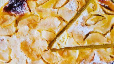Receita do Clafoutis de Maçã uma deliciosa especialidade francesa
