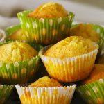 Receitas das Madalenas mais fofas e saborosas