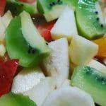 Receita da Salada de Frutas saudável e deliciosa