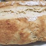Receita do Pão Caseiro mais fácil e prático
