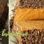 Receita do Pudim Brigadeiro com apenas 5 ingredientes