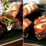 Receita dos Quadrados de Chocolate que são uma tentação