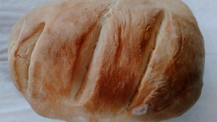 Receita de Pão Caseiro fácil e muito saboroso