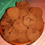 Receita de Trufas de Chocolate para os mais gulosos