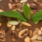 Receita de Mousse de Chocolate caseira