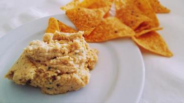 Receita de Hummus muito saboroso e fácil