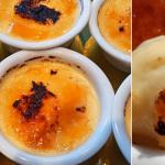 Receita de Leite Creme típico da gastronomia Portuguesa