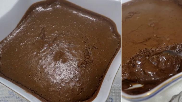 Receita da Melhor Mousse de Chocolate do Mundo