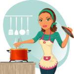Profile picture of Cozinheira Chef